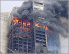 High-rise fires covered in fire safety e-book