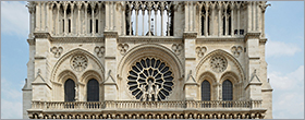 Notre Dame redesign proposals are pouring in