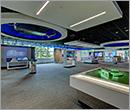 Carrier's Florida HQ earns LEED Platinum v4