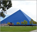 California sports facility wins hot-dip galvanizing award