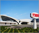 Landmark TWA hotel opens at JFK airport