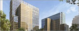 Amazon unveils design of Virginia headquarters