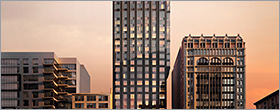 New Manhattan tower brings Art Deco flair to the city