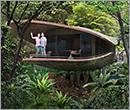 Singapore resort brings guests closer to nature