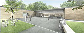Architect selected for Frank Lloyd Wright education center