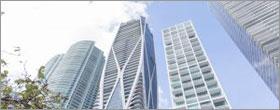 Zaha Hadid's Miami skyscraper is now open