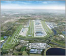 London's Heathrow airport reveals expansion masterplan