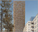 Mecanoo wins competitions to design high-rises in Germany and China