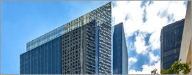Bank of America Tower in Houston achieves LEED v4 Platinum