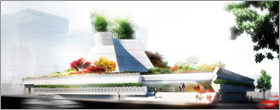 Designs revealed for the new Korean American National Museum