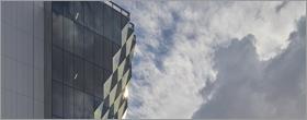 Studio Gang designs gem-like façade for NYC building