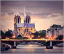 Announcing winner of the People's Notre Dame Design Competition