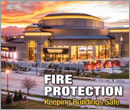Download our new e-book on fire protection for free