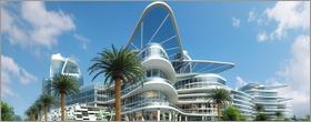 Las Vegas to build a smart mini-city with net-zero buildings
