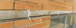 Best practices for masonry veneer construction