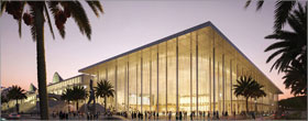 Populous and C.T. Hsu to design $38M Florida convention center expansion