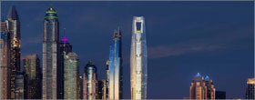 World's tallest hotel to rise in Dubai
