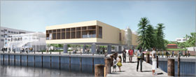Ground breaks on African-American museum in South Carolina
