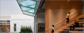 Montalba designs expansion of Headspace's Calif. HQ