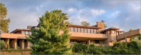 Frank Lloyd Wright's architecture school to close after 88 years