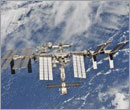 NASA selects first commercial habitable module for ISS