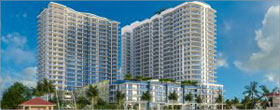 Plans approved for two Florida lux towers
