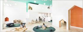 NYC preschool creates 'home away from home'