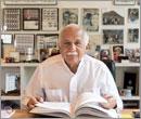 Moshe Safdie wins CTBUH's lifetime achievement award