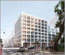 Henning Larsen designs urban transformation project in Belgium