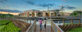 Grimm + Parker Architects win green school award