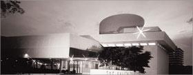 Diller Scofidio + Renfro to renovate Frank Lloyd Wright-designed Dallas theater