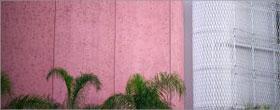 David Adjaye creates a concrete oasis for LA luxe boutique