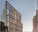 New NY condos bring Zen appeal to Hell's Kitchen