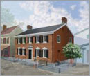 MBB Architects renovate historic Princeton museum