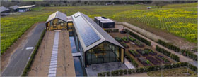 California winery becomes world's largest Living Building