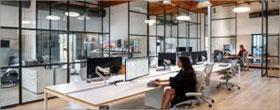 Studio Ma designs net-zero-ready law office in Arizona