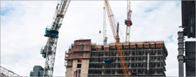 Construction industry loses 975,000 jobs in April as a result of COVID-19
