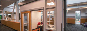 New-age sliding doors elevate occupant comfort