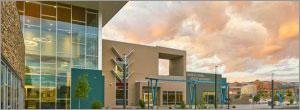 Arizona HQ pays tribute to indigenous design