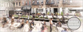 Rockwell Group creates kit for outdoor dining during COVID-19