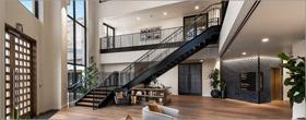 Studio Ma transforms Phoenix office into a progressive workspace