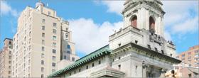 FXCollaborative to repurpose historic NYC church into children's museum