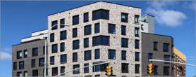 Body Lawson Associates designs affordable housing complex in the Bronx