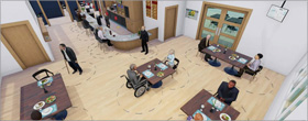 Reduce risk of COVID-19 in senior living facilities with these design tips