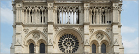 Notre Dame will be rebuilt just as it was