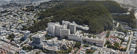 HDR and Herzog & De Meuron selected to design new UCSF hospital in California