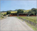 Calif. winery uses natural materials to blend into its surroundings
