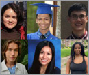 Presenting the 2020 Architects Foundation scholars
