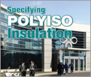 Download our new e-book on polyiso insulation for free