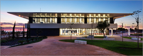 Spanish university earns world's first LEED Platinum certification for 'Integrated Campus'